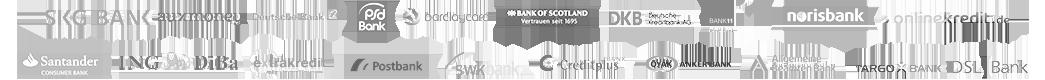 kreditissimo-banken-logos