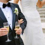 Kosten für eine Hochzeit