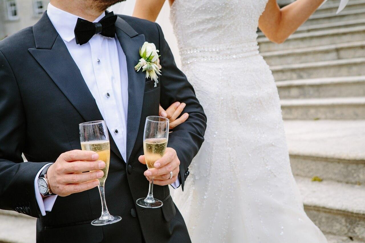 Wie hoch sind die Kosten einer (Traum)-Hochzeit? Alle Infos dazu hier!
