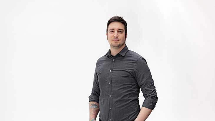 Christian ist Online Marketing und SEO Manager bei Kreditissimo.com