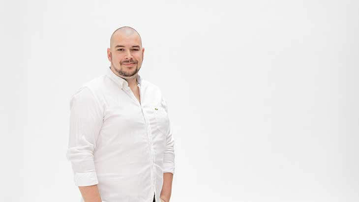 Markus ist Affiliate Marketing Manager bei Kreditissimo.com